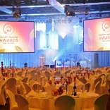 New Zealand Tourism industry awards
